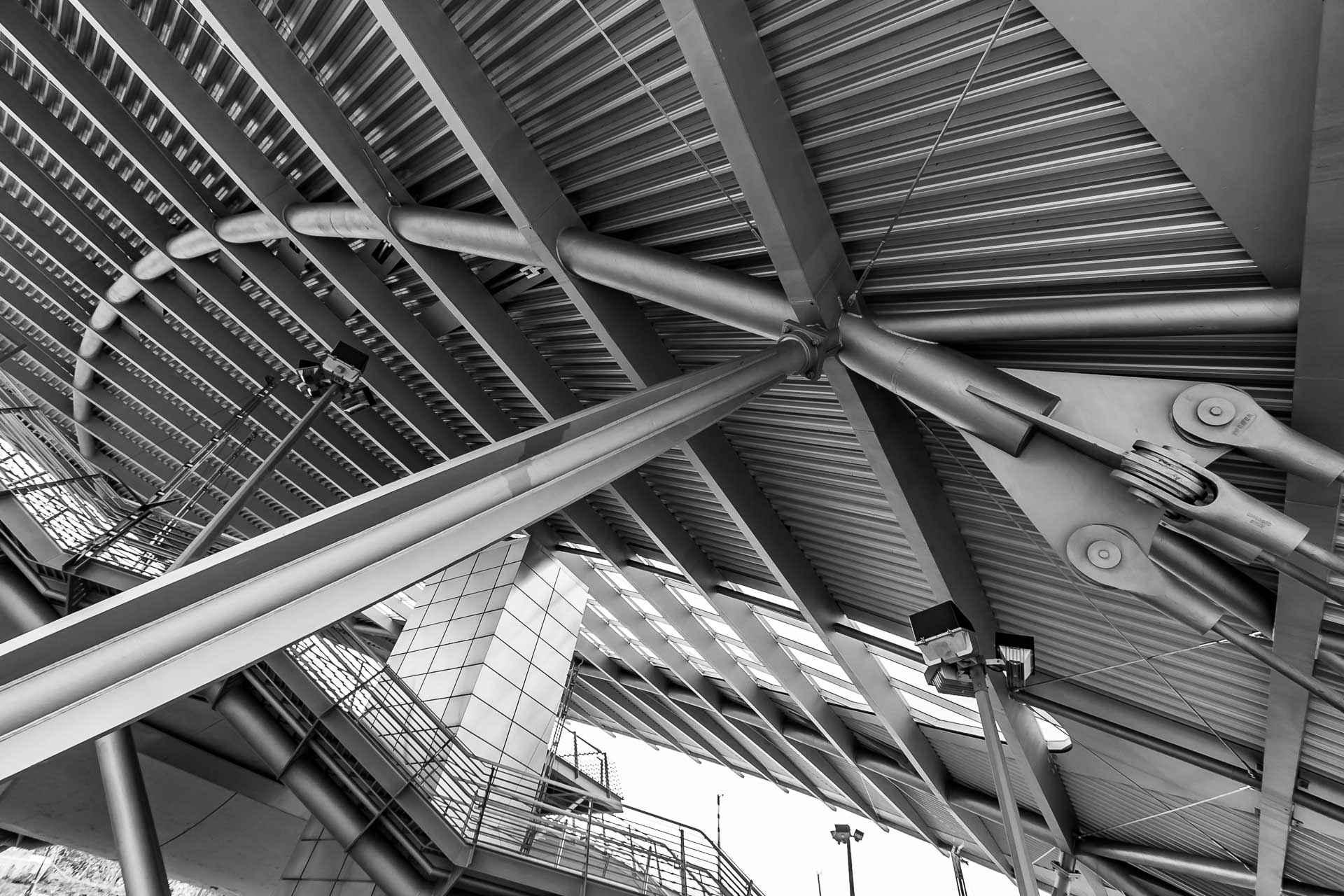 Metro Station, Manchester