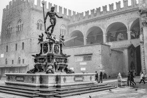 Statue of Neptune, Bologna