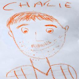 Charles Keddie profile pic
